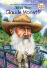 Who Was Claude Monet? - Book