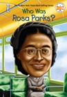 Who Was Rosa Parks? - Book
