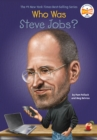 Who Was Steve Jobs? - Book