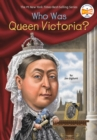 Who Was Queen Victoria? - Book