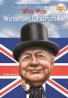 Who Was Winston Churchill? - Book