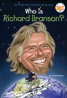 Who Is Richard Branson? - Book