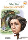 Who Was Lewis Carroll? - Book