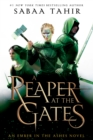 Reaper at the Gates - eBook