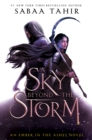 Sky Beyond the Storm - eBook