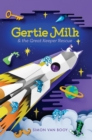 Gertie Milk and the Great Keeper Rescue - eBook