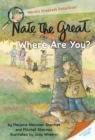 Nate The Great, Where Are You? - Book