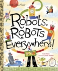 LGB Robots, Robots Everywhere! - Book