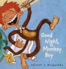 Good Night, Monkey Boy - eBook