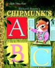 Richard Scarry's Chipmunk's ABC - eBook