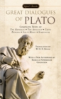 Great Dialogues of Plato - Book