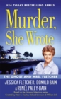 Murder, She Wrote: The Ghost And Mrs Fletcher - Book