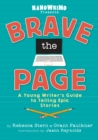 Brave the Page - Book