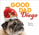 Good Dad Diego - Book