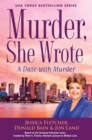 Murder, She Wrote: A Date with Murder - eBook