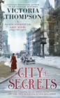 City Of Secrets - Book