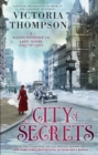 City of Secrets - eBook