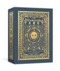 The Illuminated Tarot : 53 Cards for Divination & Gameplay - Book