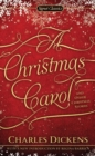 A Christmas Carol And Other Christmas Stories - Book