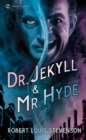 Dr. Jekyll and Mr. Hyde - Book