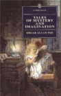 Tales Of Mystery And Imagination - Book
