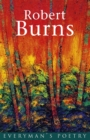 Burns: Everyman's Poetry - Book