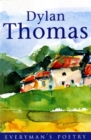 Dylan Thomas: Everyman Poetry - Book