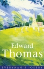 Edward Thomas - Book