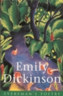 Emily Dickinson - Book