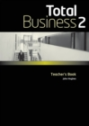 Total Business 2 Teacher Book - Book