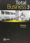 Total Business 3 Workbook with Key - Book