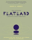 The Annotated Flatland : A Romance of Many Dimensions - Book