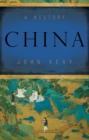 China : A History - eBook