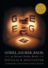 Godel, Escher, Bach : An Eternal Golden Braid - Book