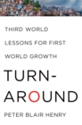Turnaround : Third World Lessons for First World Growth - eBook