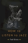 How to Listen to Jazz - Book