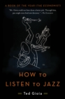 How to Listen to Jazz - eBook