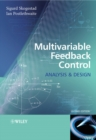 Multivariable Feedback Control : Analysis and Design - Book