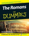 The Romans For Dummies - Book