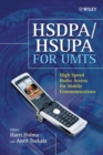 HSDPA/HSUPA for UMTS : High Speed Radio Access for Mobile Communications - eBook