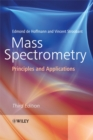 Mass Spectrometry : Principles and Applications - Book