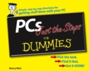 PCs Just the Steps For Dummies - eBook