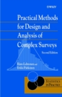 Practical Methods for Design and Analysis of Complex Surveys - eBook