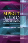 MPEG-7 Audio and Beyond : Audio Content Indexing and Retrieval - eBook