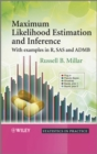 Maximum Likelihood Estimation and Inference : With Examples in R, SAS and ADMB - eBook