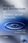 Protocols and Architectures for Wireless Sensor Networks - eBook