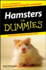 Hamsters For Dummies - Book