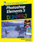 Photoshop Elements 5 For Dummies - eBook