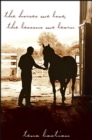 The Horses We Love, The Lessons We Learn - eBook