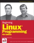 Beginning Linux Programming - Book